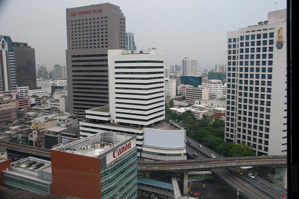 Thailand BOI March 2013